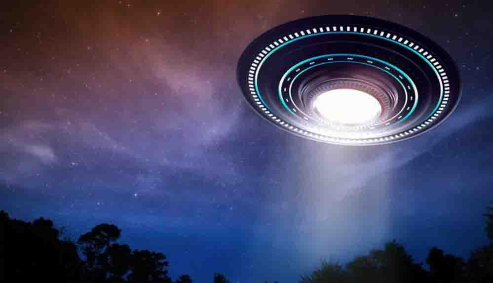 Pilotlar UFO gördüklerini iddia etti; hükümet doğruladı