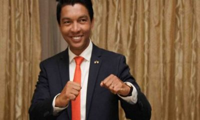 Madagaskar'da Cumhurbaşkanı Rajoelina'ya suikast girişimiyle ilgili 2 Fransız emekli asker tutuklandı