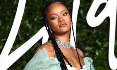 Rihanna'ya 'hadis' davası