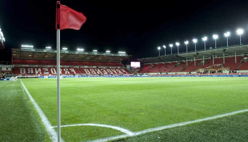 Norveçli futbol kulübü seks skandalı ile çalkalanıyor
