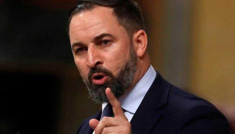 İspanya'da aşırı sağcı lider, ülkelerinden kaçan Afganların Müslüman ülkeler tarafından alınmasını istedi