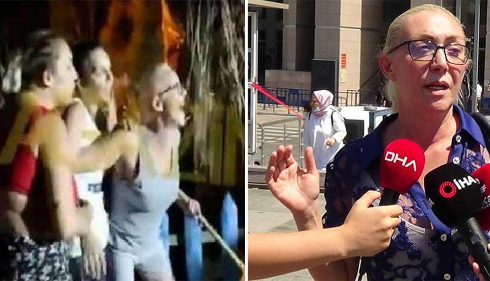 """Şarkıcı Güllü Fethiye'deki olaylı geceyi anlattı: """"Olay kira değil taciz"""""""