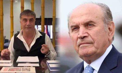 Sedat Peker'e 'Kadir Topbaş' çağrısı: 'Vefat etmeden önce...'
