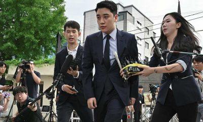 Eski K-pop yıldızı fuhuş suçundan 3 yıl hapis cezasına çarptırıldı