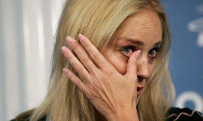 Sharon Stone yeğeni için dua istedi: Bir mucizeye ihtiyacımız var
