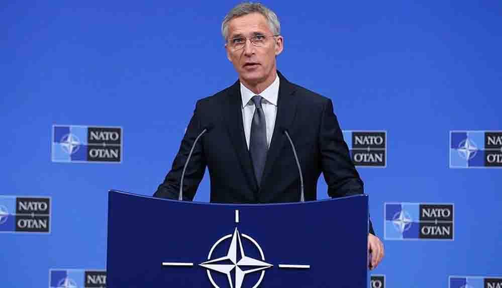 NATO Genel Sekreteri: Tahliyeler için Kabil'deki havaalanının açık kalması gerekli