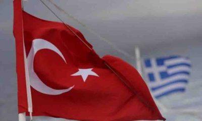 Son Dakika... Türkiye'den Yunanistan'a nota