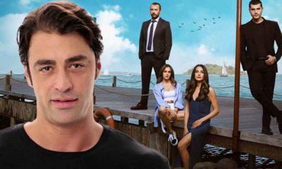 Son Yaz dizisinde rol alması beklenen Sarp Levendoğlu'dan son dakika hamlesi