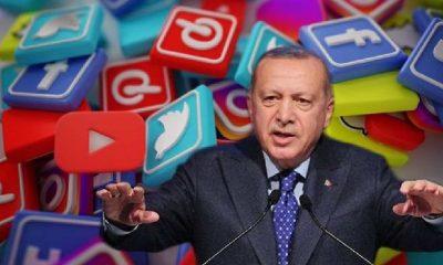 Sosyal medya: Yeni düzenlemeyle ortaya çıkabilecek sorunlar neler?