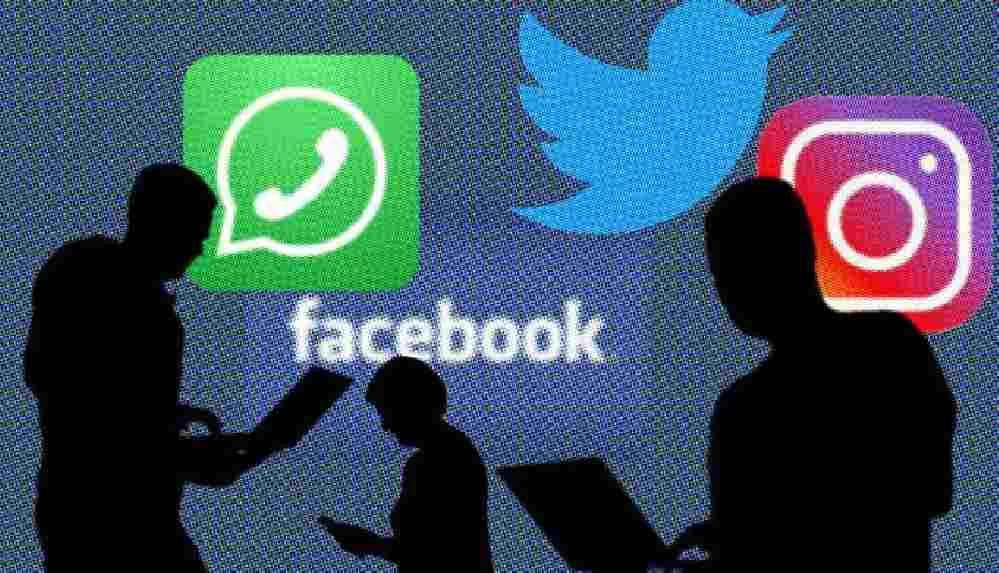 Selvi: Sosyal medya için Singapur modeli de mercek altına alındı