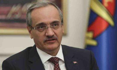THK Kayyum Heyeti Başkanı Cenap Aşçı istifa etti