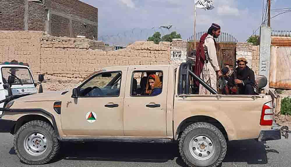 Taliban, Afganistan'ı 20 yıl öncesine mi götürecek?