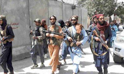 Eski Afganistanlı üst düzey yetkili: Siyasiler, Taliban'ı kendi çıkarları doğrultusunda kullandı