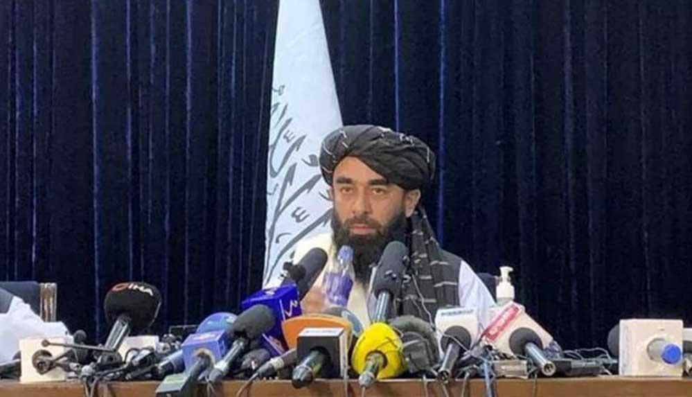Taliban: Kadınlar yeni kurallar açıklanana dek çalışmayacak