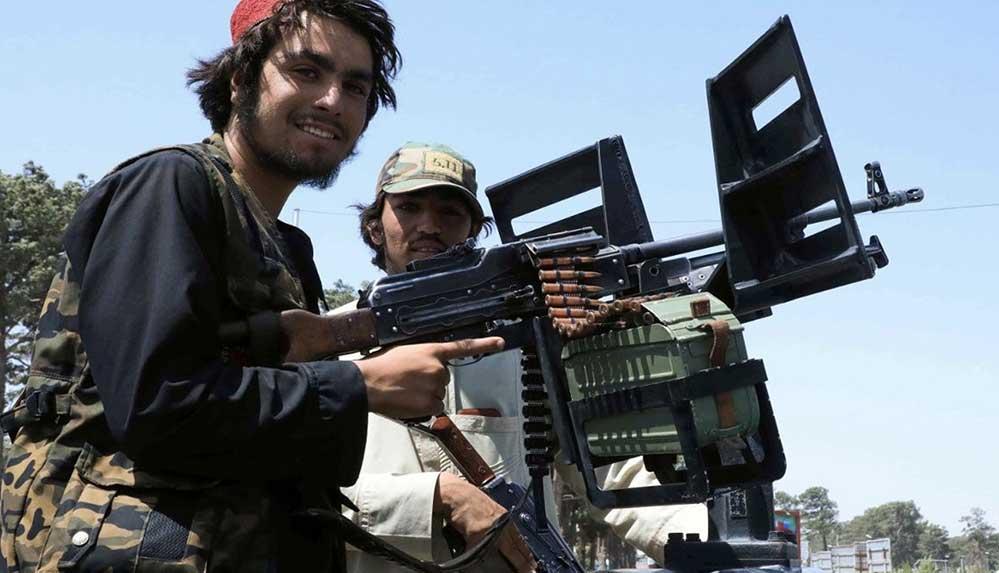 Taliban Pencşir vilayetini tamamıyla kontrolüne aldığını duyurdu
