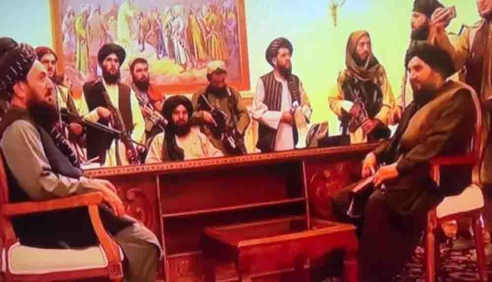 Afganistan hükümeti ile Taliban temsilcilerinin 2019'da Sırbistan'da görüştüğü ortaya çıktı