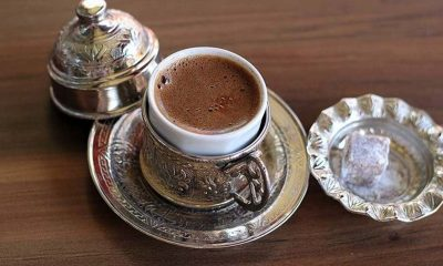 Türk kahvesinin tarihi 7 şehirde çekilen belgeselle ABD'de de anlatılacak