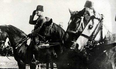 Büyük Önder Mustafa Kemal Atatürk komutasında şanlı tarihin dönüm noktası: 30 Ağustos
