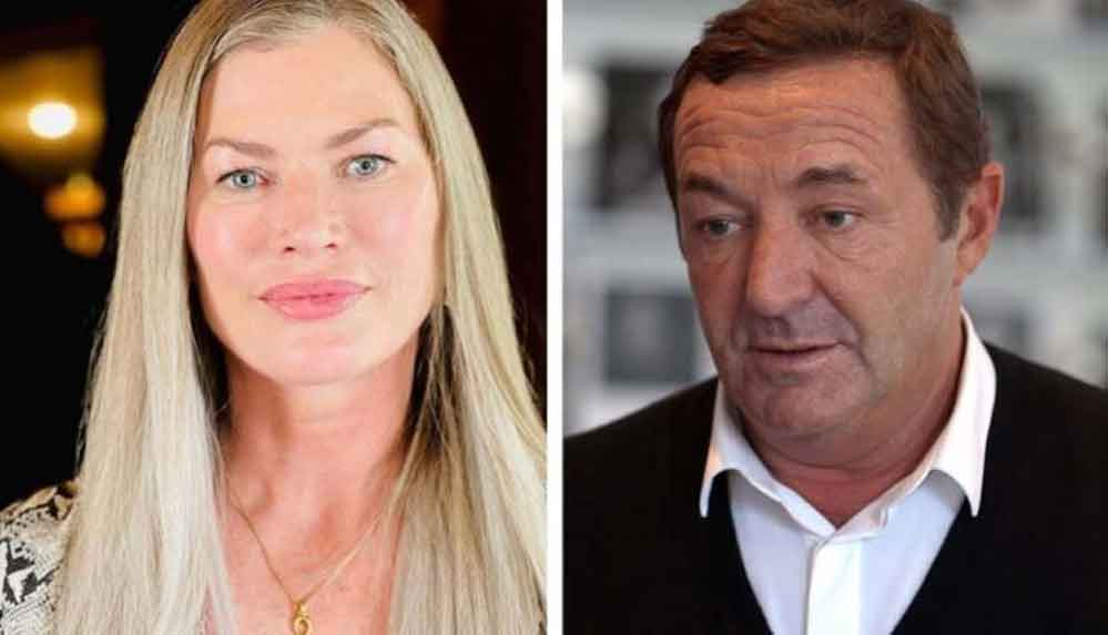 Ünlü model Carre Otis'ten, Gerald Marie hakkında cinsel saldırı davası