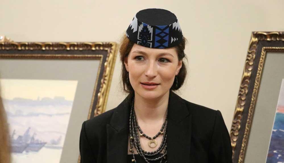 Ukrayna'dan 4 Kırım Tatar Türkü'ne hapis cezası veren Rusya'ya tepki