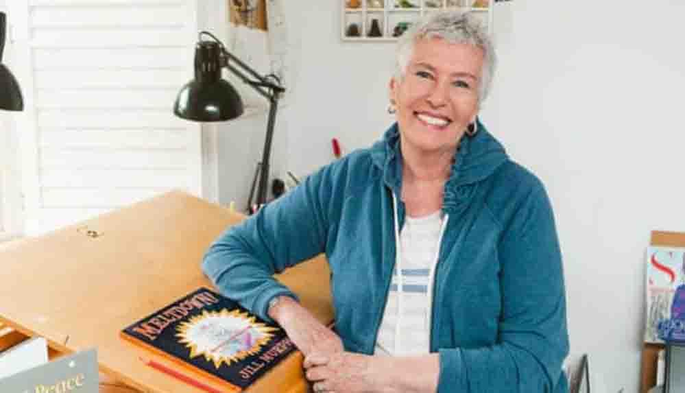 Ünlü çocuk kitabı yazarı Jill Murphy yaşamını yitirdi
