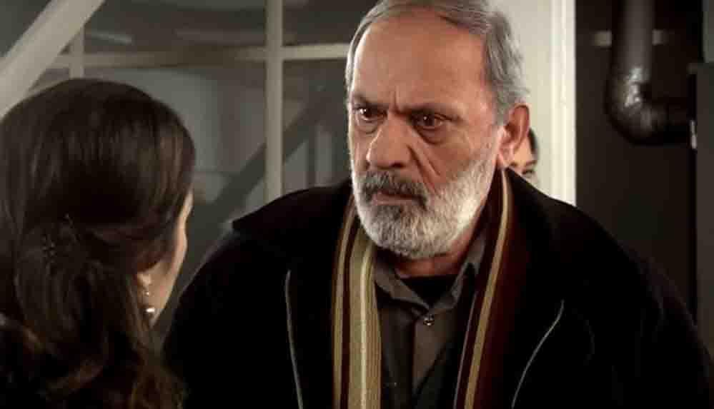 Usta oyuncu Metin Çekmez yaşamını yitirdi