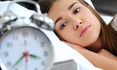 Uzun süreli maske kullanımı uyku kalitesini azalttı