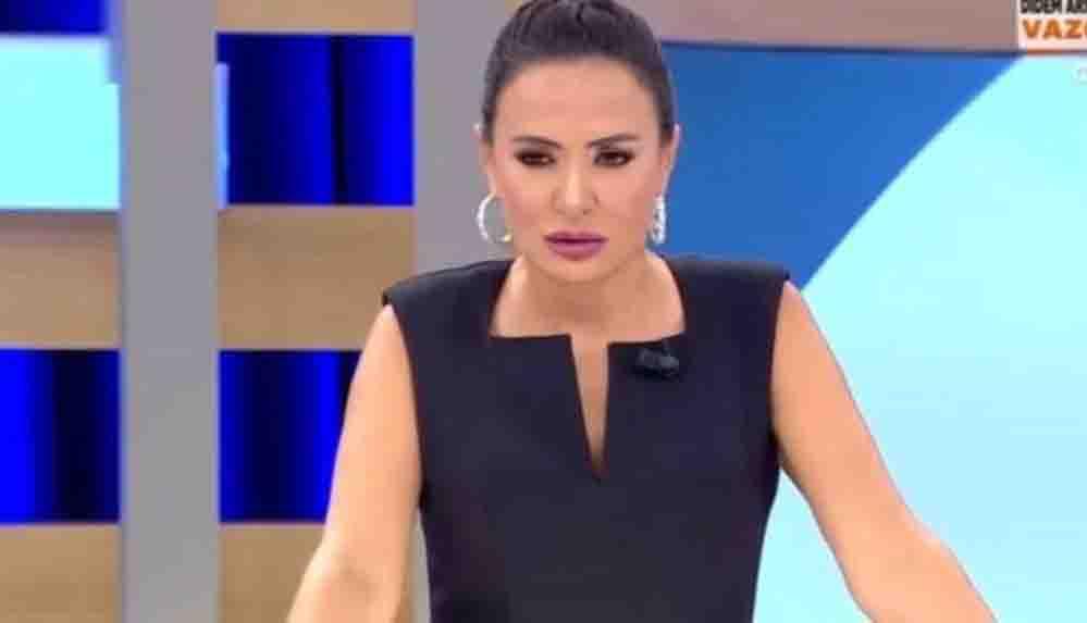 Van Barosu, Didem Arslan Yılmaz hakkında suç duyurusunda bulundu