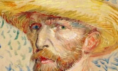 """Vincent Van Gogh öldürülmedi, intihar etti"""