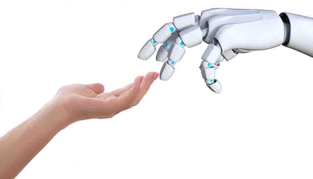 Seks robotları için yasalar çıkabilir