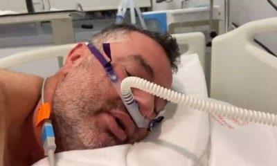 Yoğun bakımdaki Covid-19 hastası: Aşı olmadım, keşke olsaydım