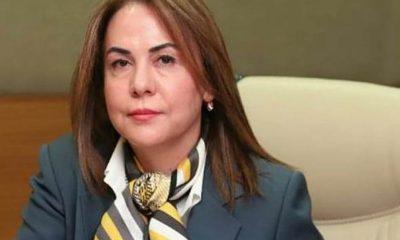 Zeynep Gül Yılmaz kimdir? AKP Mersin milletvekili Zeynep Gül Yılmaz nereli ve kaç yaşında?
