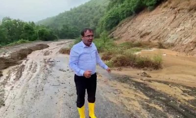 """""""HES patlamadı"""" açıklamalarına CHP'li Baltacı'dan görüntülü kanıt"""