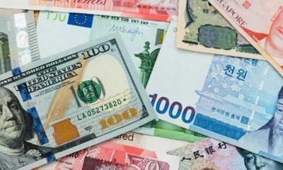 Dolar yükselişe geçti! 6 Ağustos döviz kurları