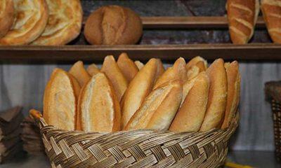 Ekmeğe yüzde 25 gizli zam!