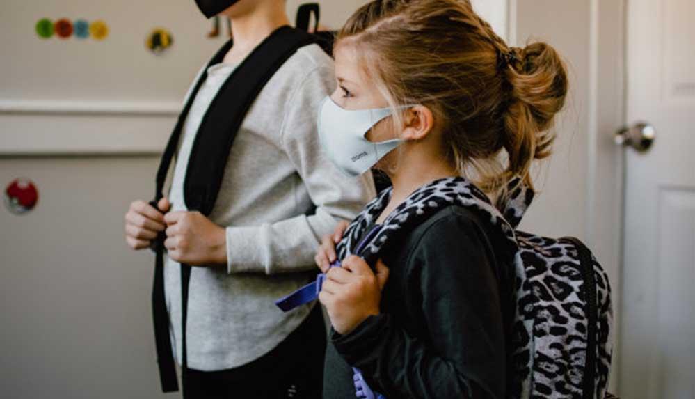Okula dönüşte zorlanan çocuklar iletişim sorunları yaşayabilir