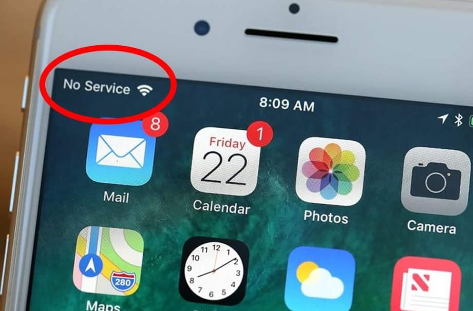 iOS'taki hata kullanıcıları zor duruda bıraktı