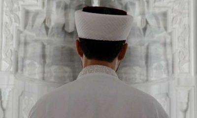 Denizli'de vatandaşlara aşı olmamaları yönünde telkinde bulunduğu öne sürülen imam açığa alındı