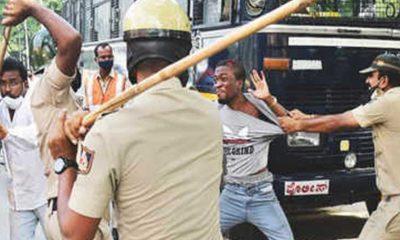 Kongo Demokratik Cumhuriyeti'nde Hint işletmelere saldırılar düzenlendi