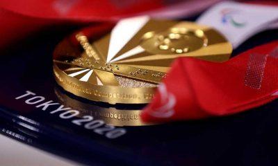 Türkiye'nin paralimpik oyunlarında madalya sayısı 30'a yükseldi