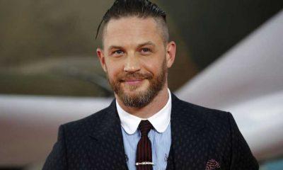 Dünyaca ünlü oyuncu Tom Hardy: O filmden sonra 2 kez ameliyat olmak zorunda kaldım