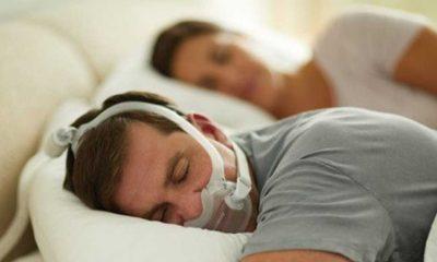 Bu belirtiler varsa dikkat! Uyku apnesi nedir?