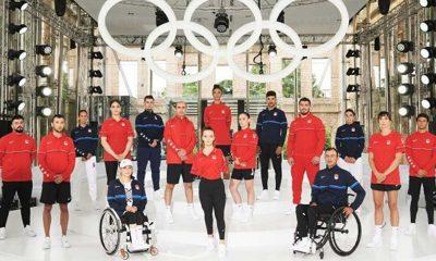 Türkiye, 2020 Tokyo Paralimpik Oyunları'nı 42. sırada tamamladı