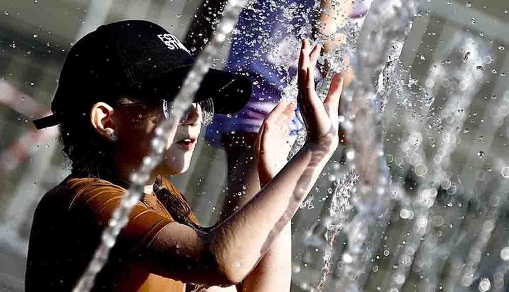 50 dereceye ulaşan aşırı sıcak günlerin sayısı her yıl artıyor