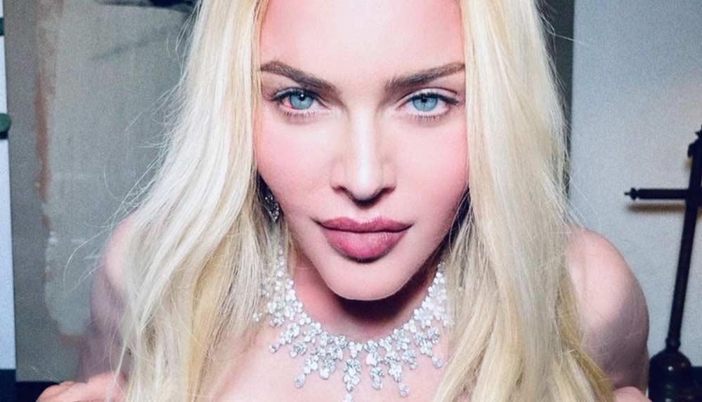 Madonna: Kendimi öldürmek istedim!