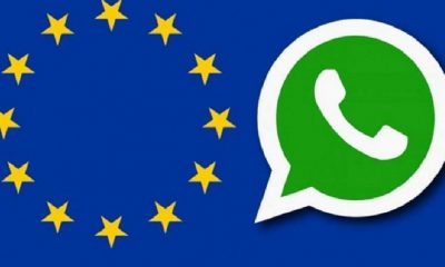 AB veri yasaları kapsamında WhatsApp'a rekor ceza!