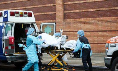 ABD'de kalp krizi geçiren hasta yoğun bakım yatağı bulunamayınca öldü!