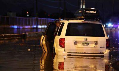 ABD'de şiddetli yağışların neden olduğu sellerde en az 45 kişi hayatını kaybetti