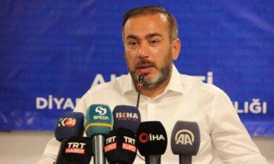 AKP'li başkan, partinin 243 bin lirasını kişisel hesabına geçirdi