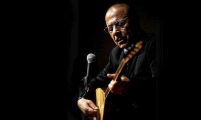 Abdalların efsane müzisyeni Neşet Ertaş ölüm yıldönümünde anılıyor